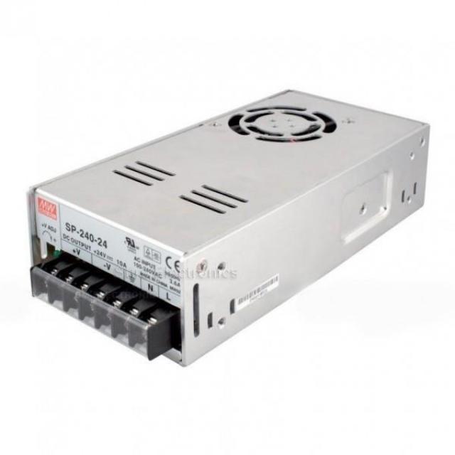 Smart Napájecí zdroj 60W 2,5A 24V DC