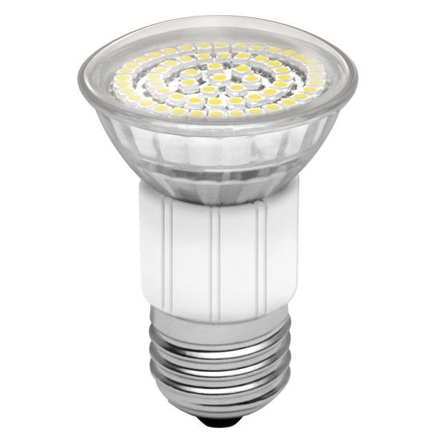 Kanlux 08936 3,3W LED60 SMD E27-WW - Světelný zdroj LED SMD