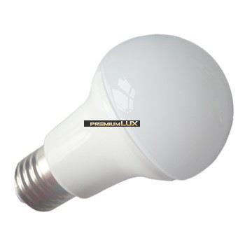 PremiumLED LED žárovka 10W 16xSMD2835 E27 1100lm Studená