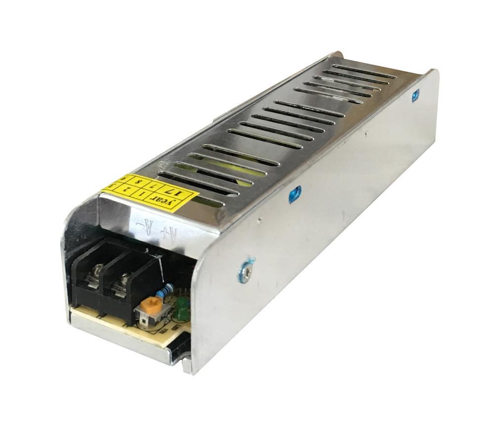 Napájecí zdroj SLIM 60W 2,5A 24V DC