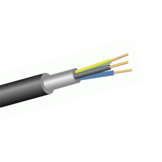 Elfetex Kabel CYKY-J 3x2,5