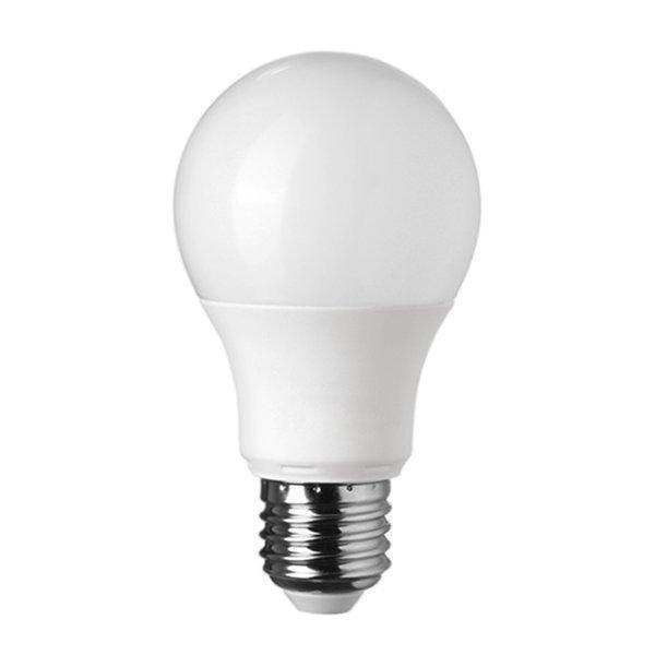 LED21 LED žárovka 12W 27xSMD2835 E27 960lm CCD Studená Stmívatelná