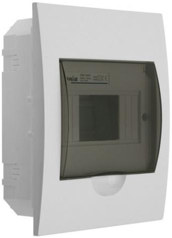 Kanlux 03841 DB106F 1X6P/FMD - Plastový rozváděč