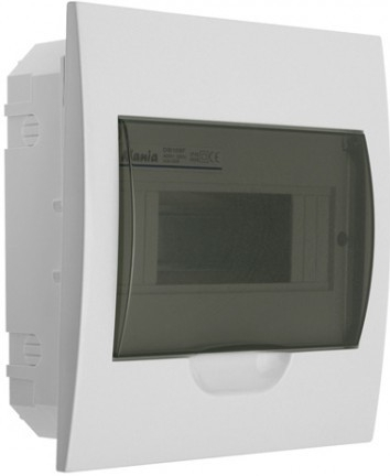 Kanlux 03842 DB108F 1X8P/FMD - Plastový rozváděč