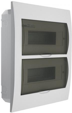 Kanlux 03845 DB212F 2X12P/FMD - Plastový rozváděč