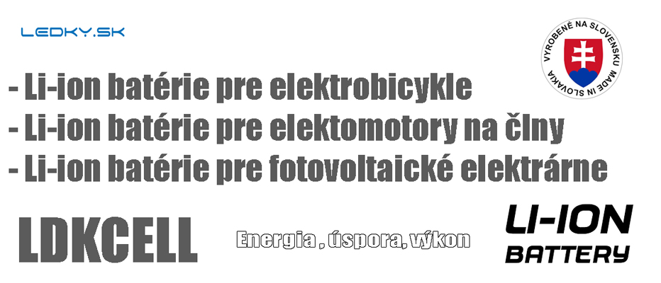 LDKCELL battery