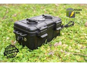 PowerBox M1 14Ah / 175Wh
