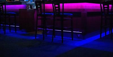 Bowling bar Adéla, Nymburk