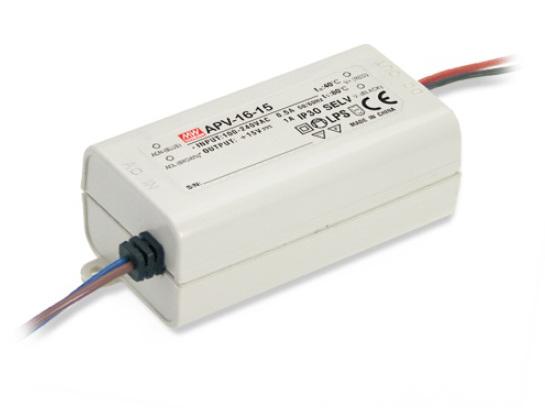 Zdroje pro LED pásky