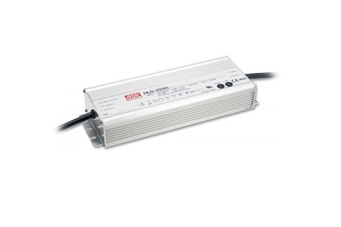 Zdroje pro LED