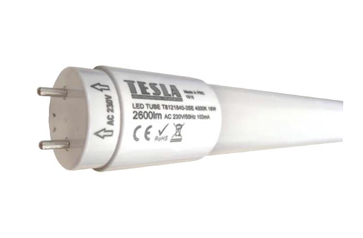 LED trubice 120 cm