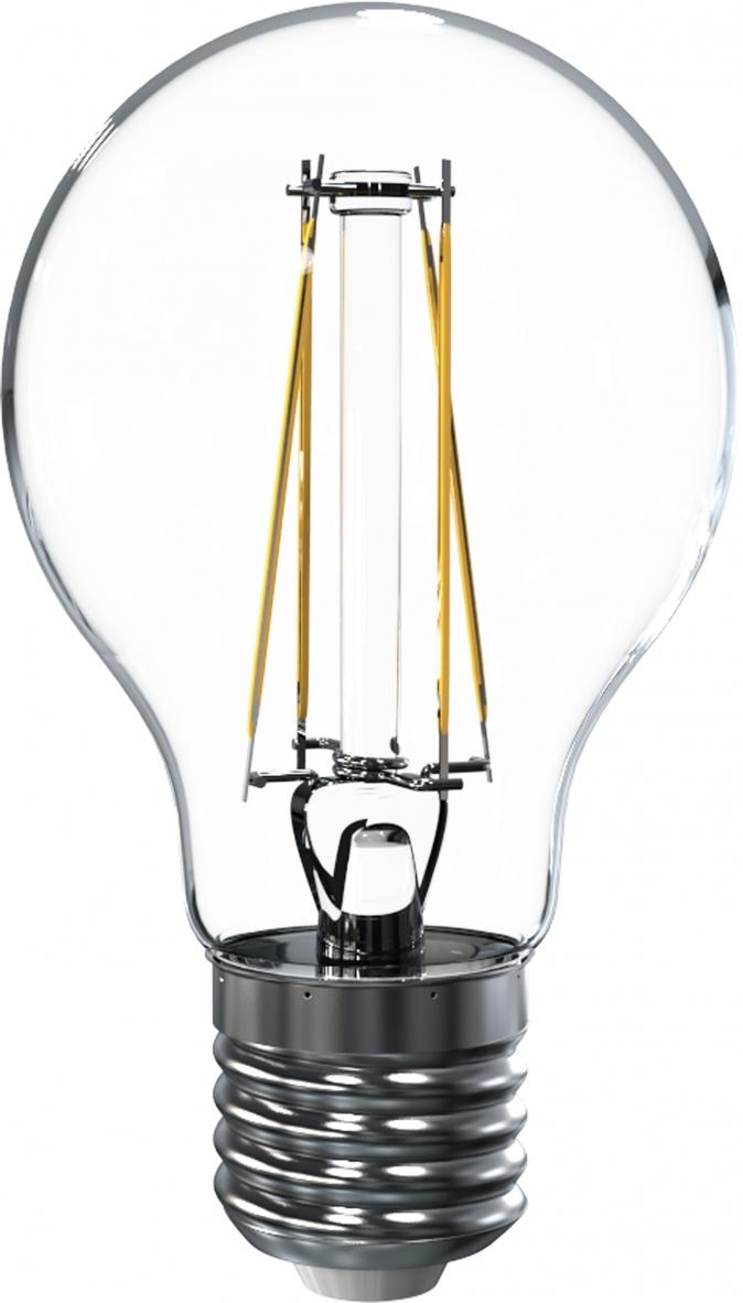 LED žárovky E27