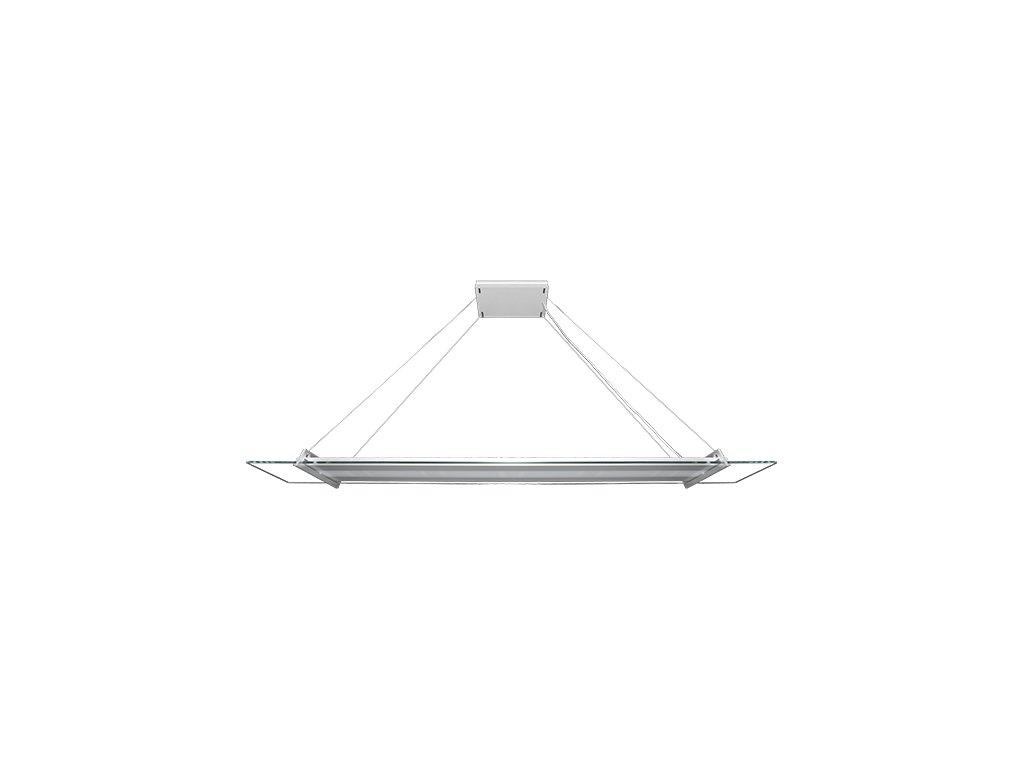 moderno elegante zavesna lampa