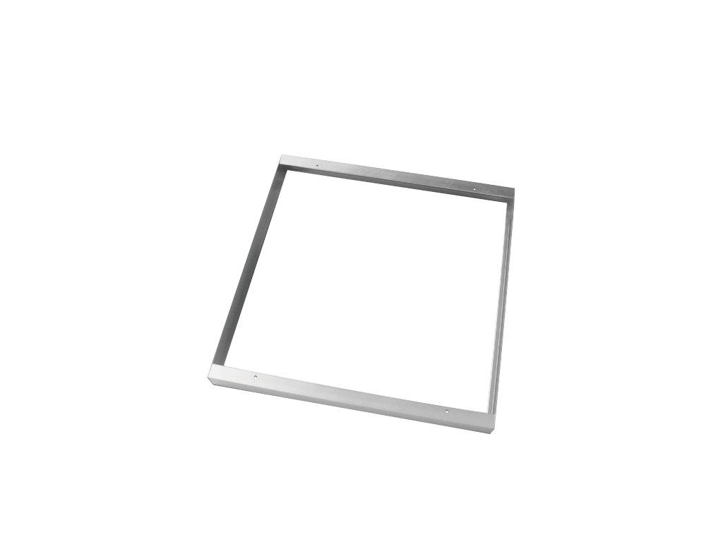 Rámeček hliníkový pro LED panel 300x300mm
