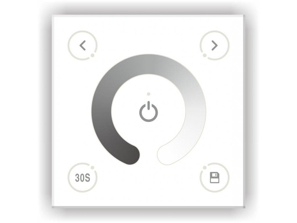 D1 LED touch dimmer DC12V DC24V input