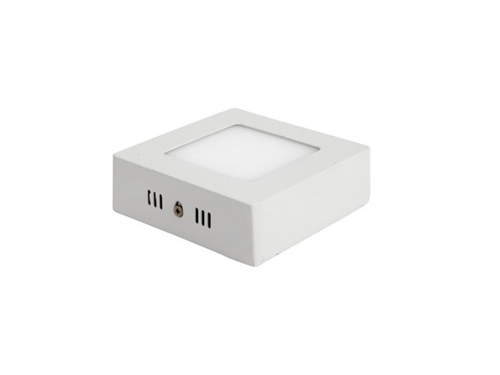 led panel prisazeny 6w
