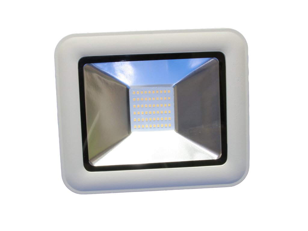 LED reflektor 50W 1