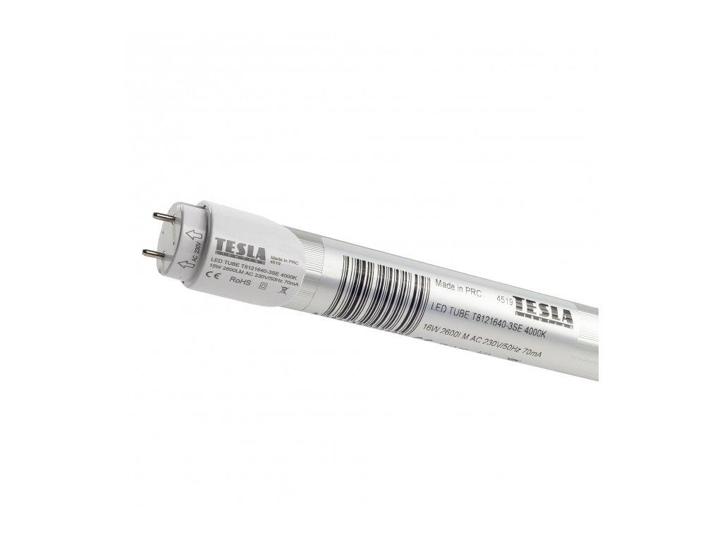 led trubice tesla 120cm 16w 2600lm
