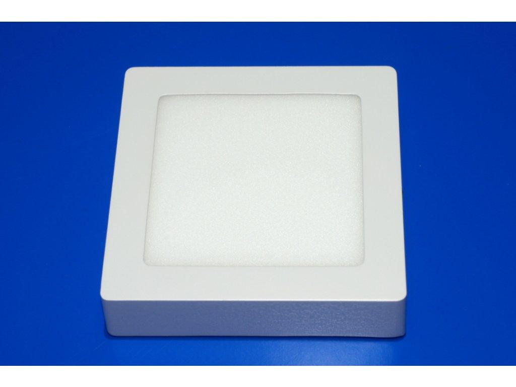 LED panel prisazeny ctvercovy 12W (1)