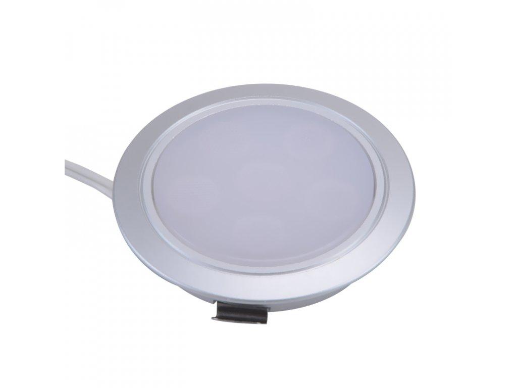 Nábytkové LED svítidlo vestavné 12V 3W 180lm