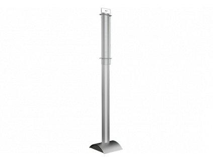 moderno elegante stojaci lampa