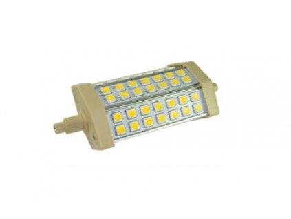 LED R7s 118mm 8W (studená bílá)r7s 8w