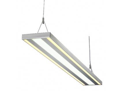 LED svítidlo závěsné - 58W