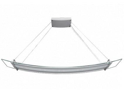 moderno elisse zavesna lampa