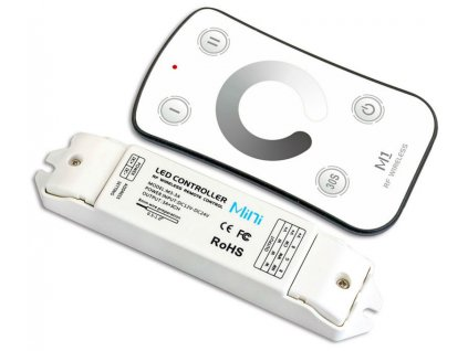 M1 M3 3A M1 touch dimmer