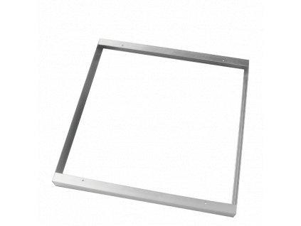 Rámeček hliníkový pro LED panel 600x600mm