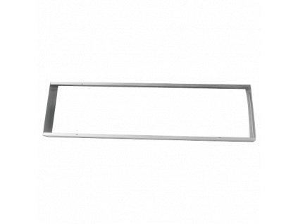 Rámeček bílý pro LED panel 300x600mm