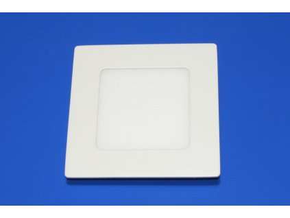 LED panel vestavny ctvercovy 6W (1)
