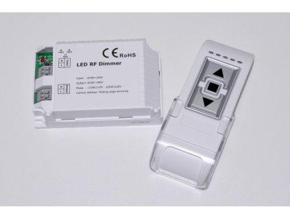 triakovy stmivac s dalkovym ovladanim pro led 220W (1)
