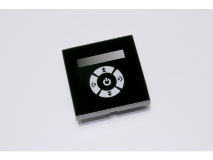 triakovy stmivac s dotykovym ovladanim pro led 220W (1)