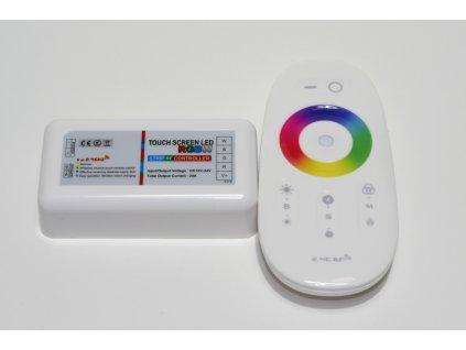 Radiofrekvencni ovladac pro RGBW led pasky (1)