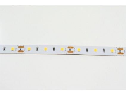 LED pásek samolepící 12W/m, 1300lm, IP20, Ra>90 (Barevná teplota Teplá bílá)