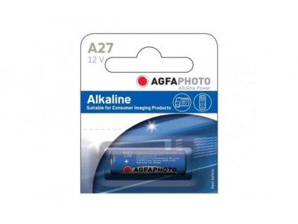 baterie 27a 12v agfaphoto
