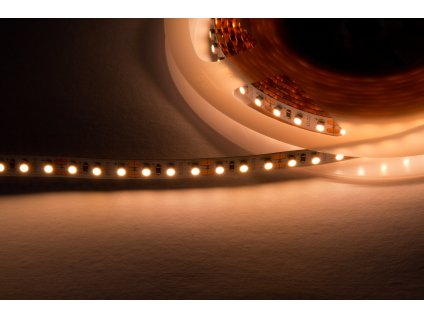 LED pásek samolepící 9,6W/m, 850lm, IP20, Ra>90