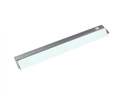 versa led 10w 5000k stribrna