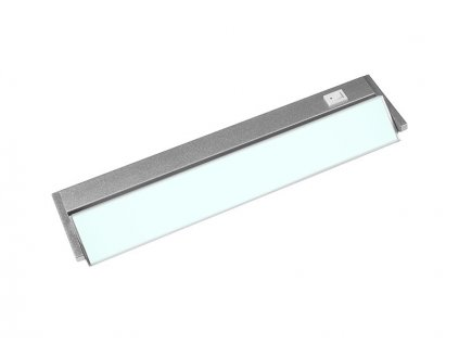versa led 5w 5000k stribrna
