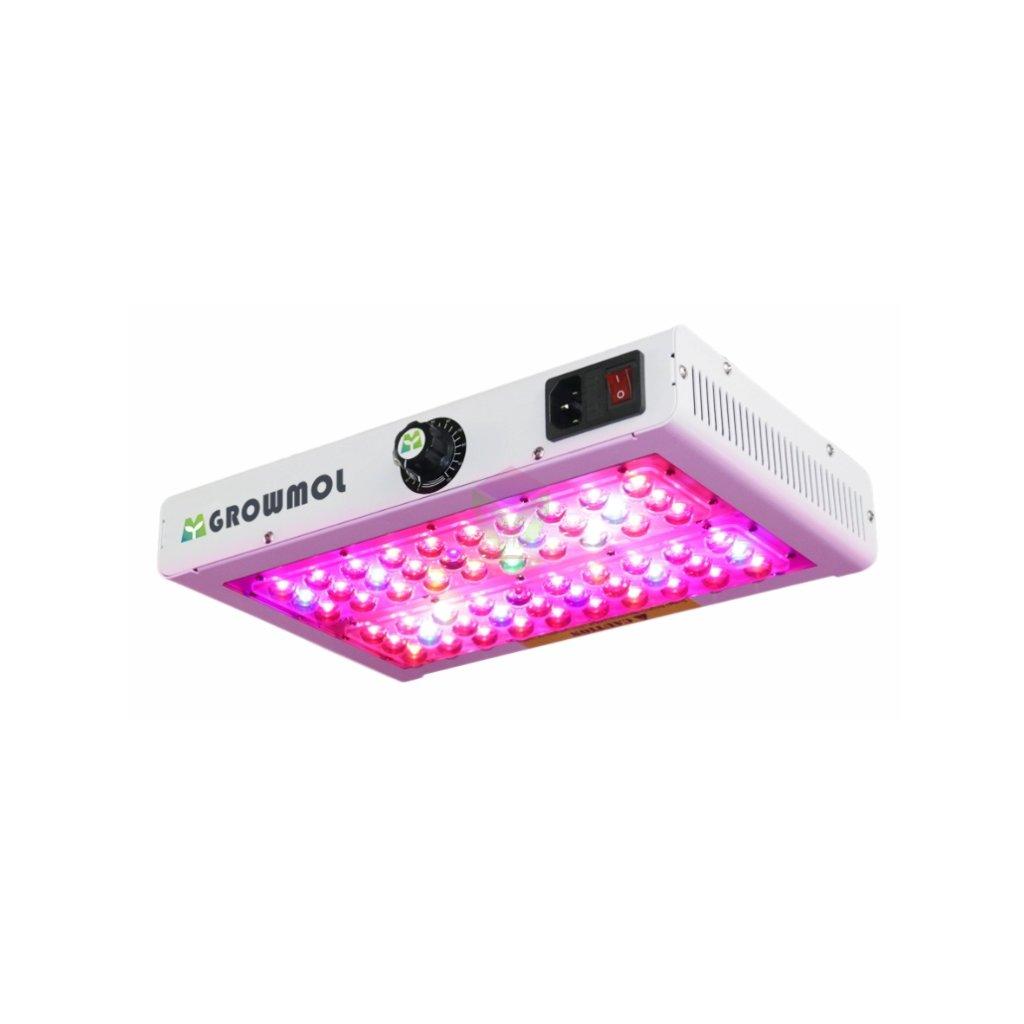 pěstební LED panel Growmol 150W
