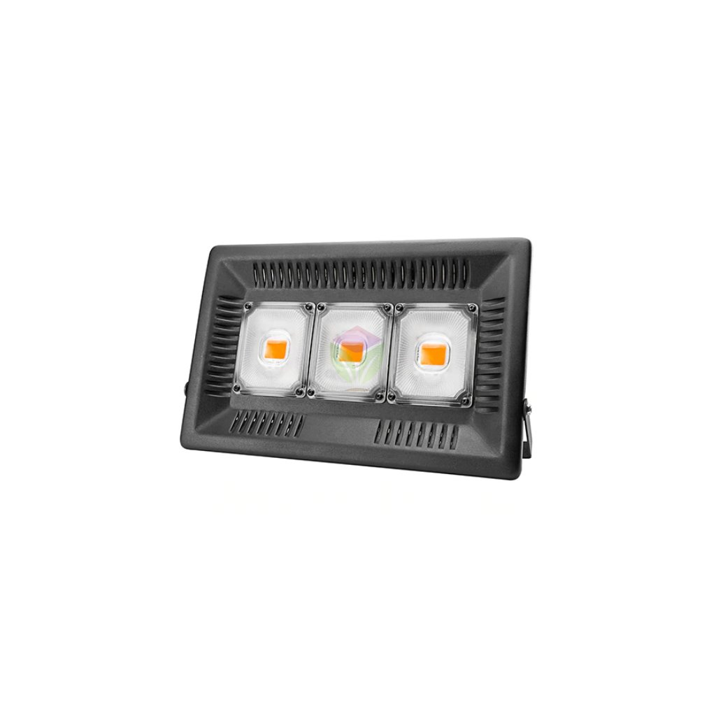 slim led grow lampa 150w