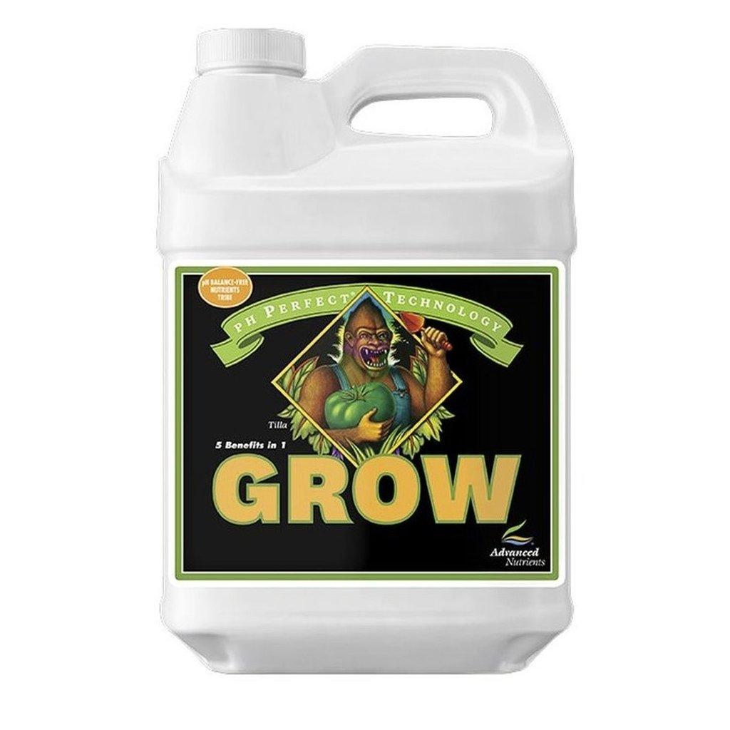 Advanced Nutrients pH Perfect Grow (Objem hnojiva 500 ml)