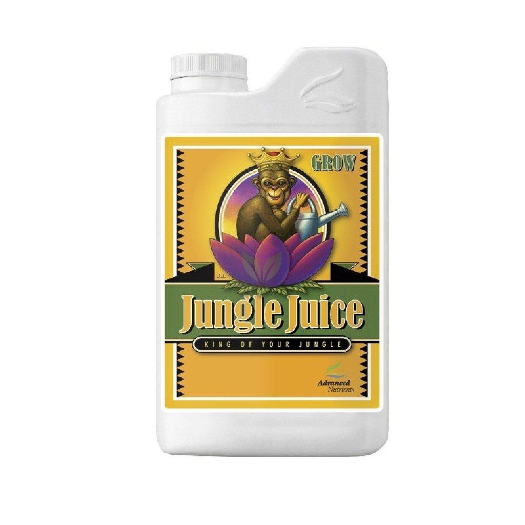 Advanced Nutrients Jungle Juice Grow (Objem hnojiva 4 l)