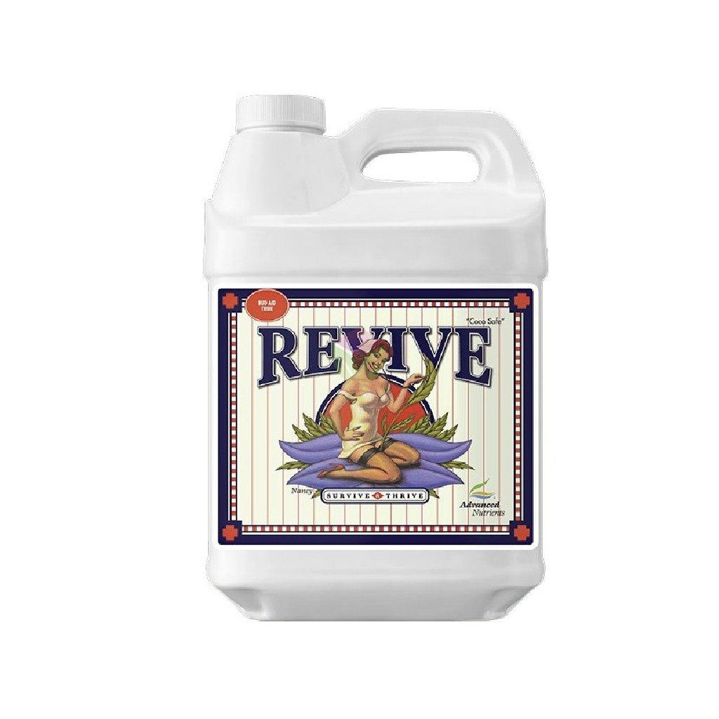 Advanced Nutrients Revive (Objem hnojiva 500 ml)