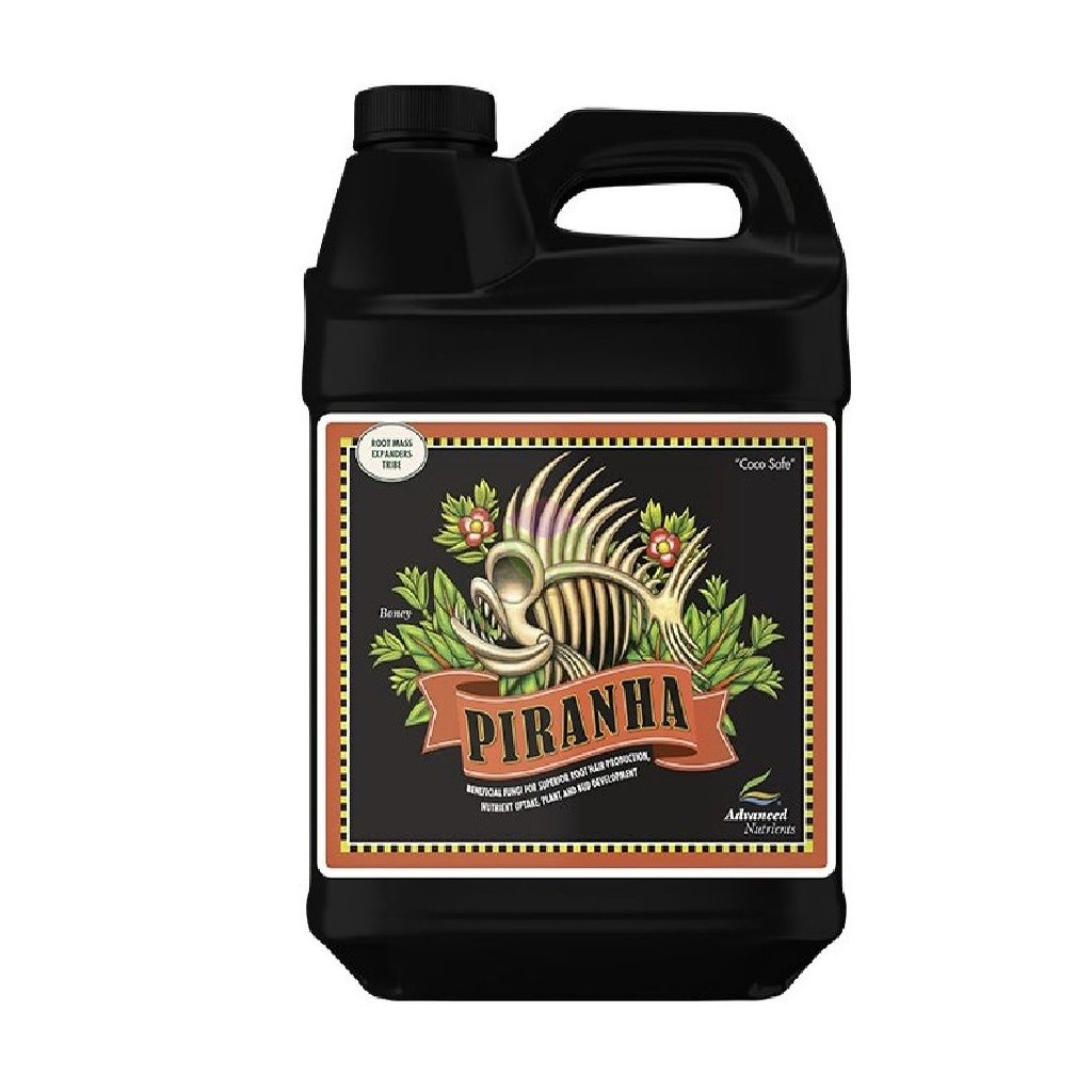 Advanced Nutrients Piranha Liquid (Objem hnojiva 500 ml)