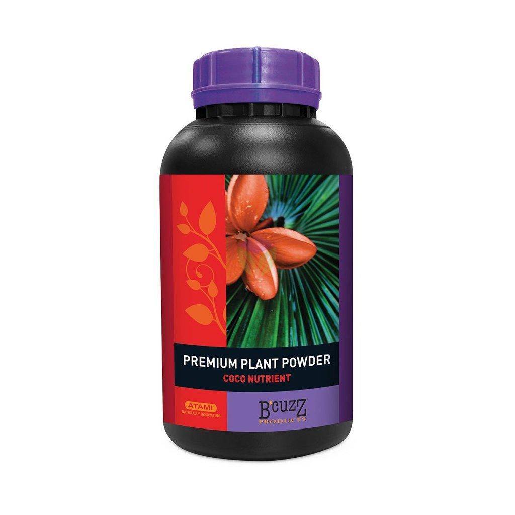 Atami Premium Plant Powder Coco 1kg - prášek