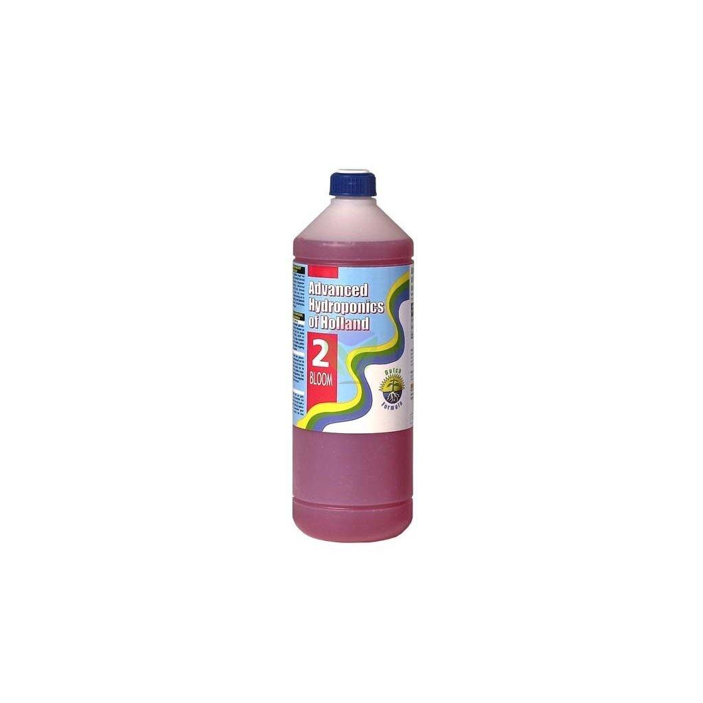 AH Dutch Formula Bloom - minerální květové hnojivo (Objem hnojiva 60 l)