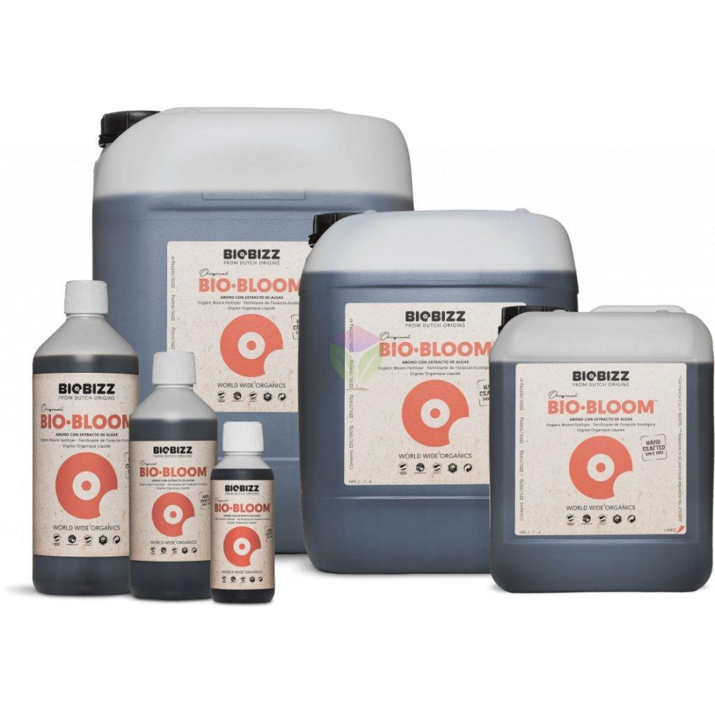 Biobizz Bio-Bloom 250ml