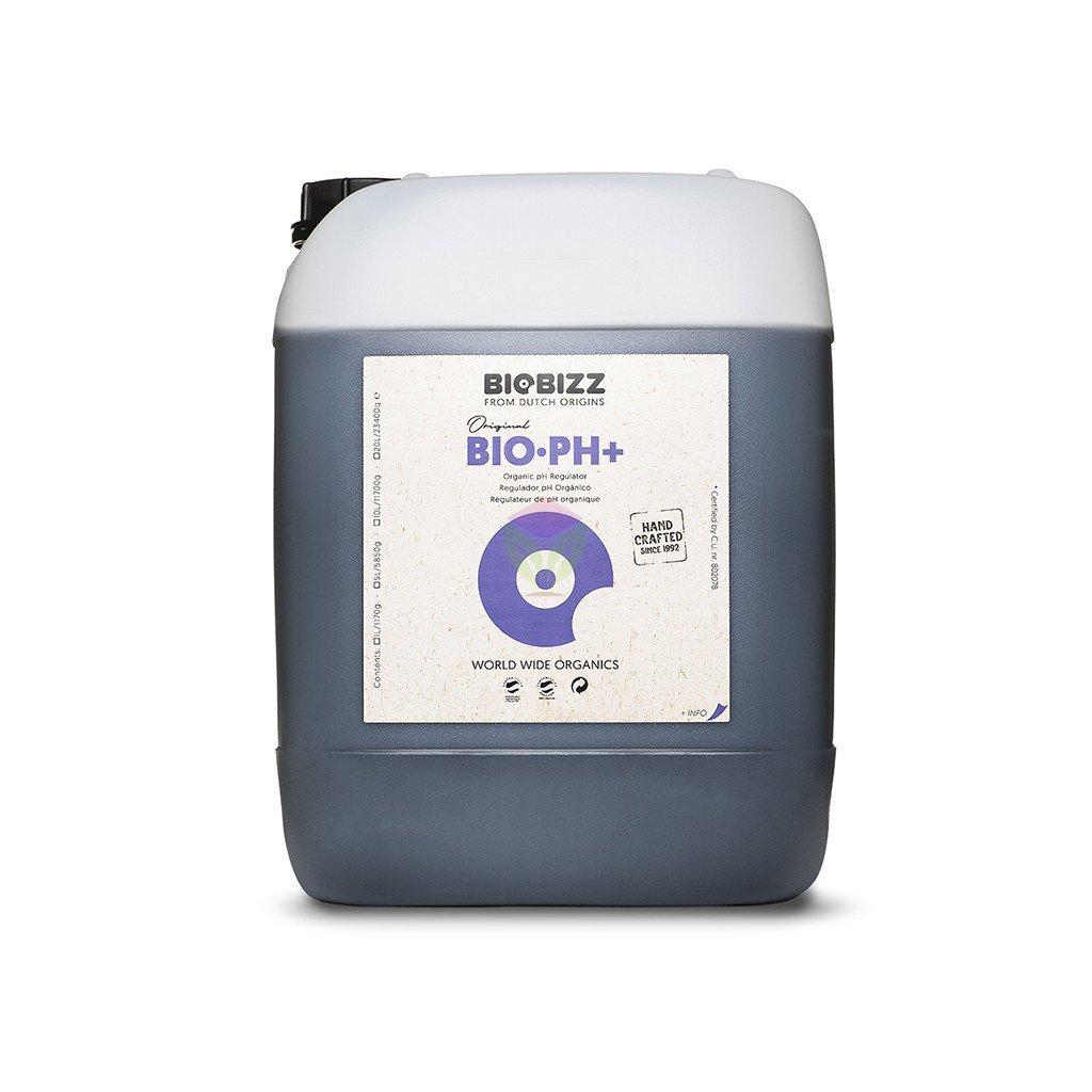 BioBizz Bio-pH+ (Objem hnojiva 5 l)